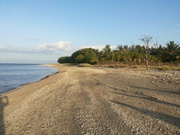 LOMBOK   FREEHOLD   LAND   BEACH   FRONT  FOR  SALE