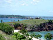 Beautiful Land in Lombok - Indonesia